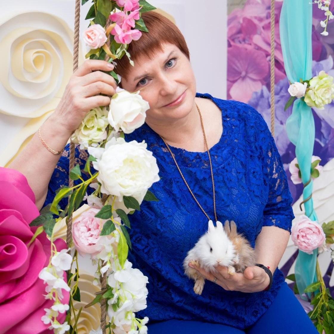 Лидия Елисеева(Червякова)